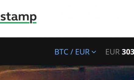 Bitcoin Kurs durchbricht erstmals die Marke von 3.000 Euro